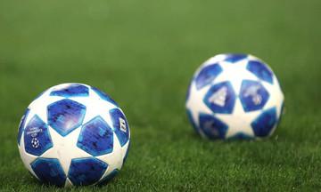 Champions League: Τα αποτελέσματα και οι βαθμολογίες (Τρίτη 23/10)