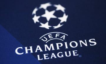 Το πρόγραμμα της Τετάρτης (24/10) και τα κανάλια των μεταδόσεων στο Champions League