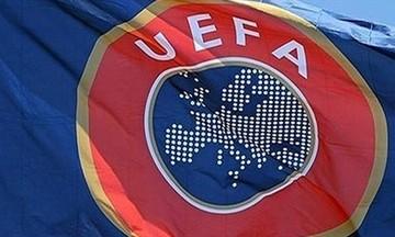 Βαθμολογία ΟΥΕΦΑ: Στη 14η θέση η Ελλάδα, πλησίασαν οι Ελβετοί