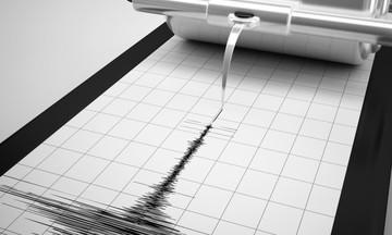 Σεισμός βόρεια της Αμαλιάδας