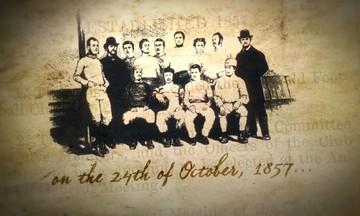 Αυτή είναι η παλαιότερη ομάδα ποδοσφαίρου στον κόσμο