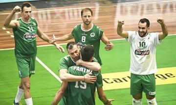 Ο Παναθηναϊκός έκανε πρόταση για video referee σε όλα τα τηλεοπτικά ματς