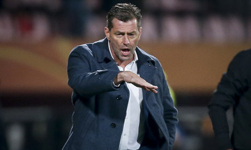 Τέλος ο Σκίμπε από την Εθνική- Η σκυτάλη σε Έλληνα προπονητή