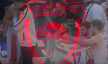 Το κανάλι που θα μεταδώσει το Ολυμπιακός-Μακάμπι Τελ Αβίβ