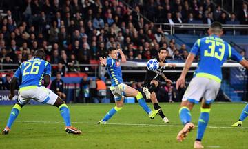 Champions League: Τα 24 γκολ των αγώνων της Τετάρτης (vids)