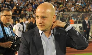 Νίκολιτς: «Ο ΠΑΟΚ είναι κατά 40% πιο δύσκολος αντίπαλος από την ΑΕΚ»