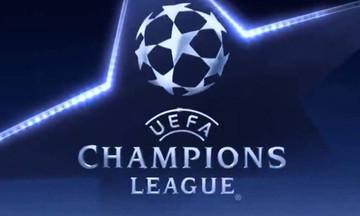 Champions League: Τα αποτελέσματα και οι βαθμολογίες Τετάρτη (24/10)