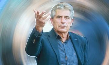 ΟΡΙΣΤΙΚΟ: Ο Αναστασιάδης στην Εθνική