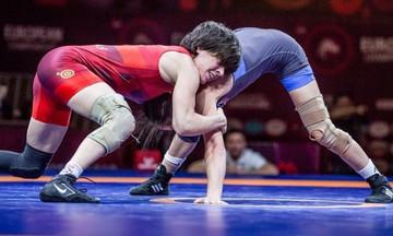 Παγκόσμιο Πρωτάθλημα Πάλης: Εκτός μεταλλίων η Πρεβολαράκη