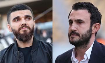Ο Σαββίδης καλεί Ματέο στον ΠΑΟΚ κι ο Καρυπίδης απαντά: Τα όνειρα είναι όνειρα, χαρά στον κοιμισμένο