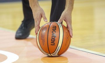 Οι διαιτητές της 4ης αγωνιστικής της Basket League