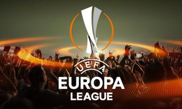 Europa League: Τα αποτελέσματα και οι βαθμολογίες (25/10)