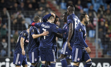 Πως προκρίνεται ο Ολυμπιακός στους «32» του Europa League
