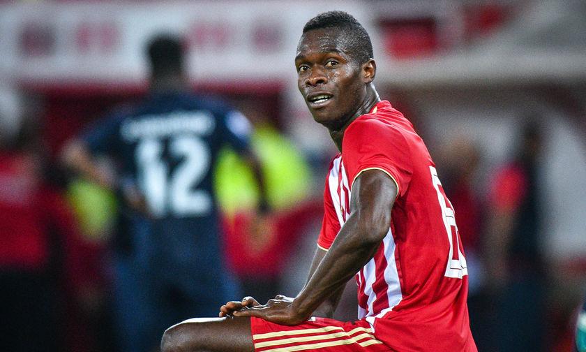 Στην Εθνική Σενεγάλης και πάλι ο Σισέ
