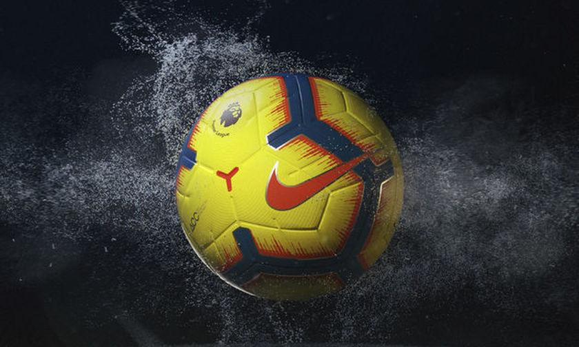 Αυτή είναι η χειμερινή μπάλα της Πρέμιερ Λιγκ