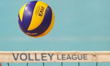 Τα ρόστερ των ομάδων της Volley League γυναικών