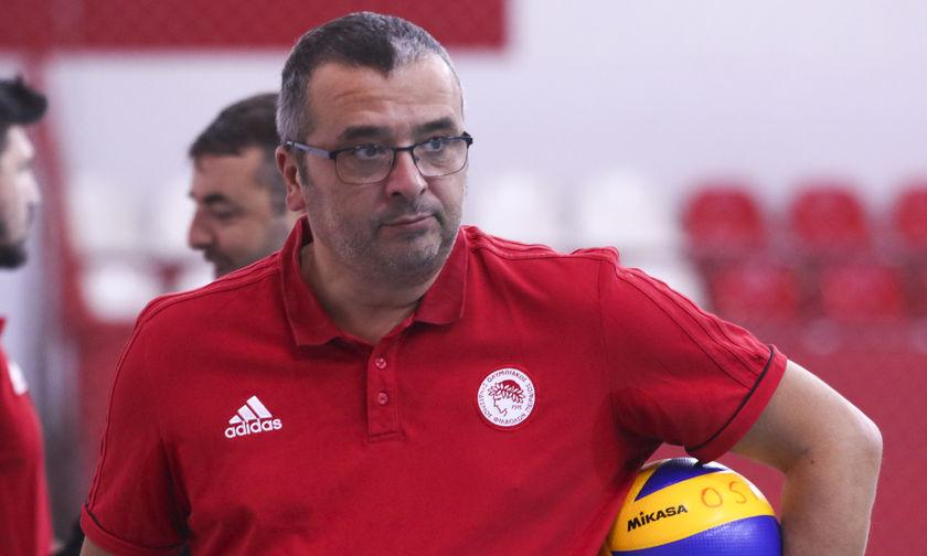 Κοβάτσεβιτς: «Η ομάδα είναι έτοιμη για μια καλή εκκίνηση»