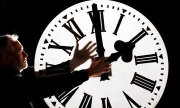 Τι να μην ξεχάσεις τα ξημερώματα της Κυριακής - Αλλάζει η ώρα