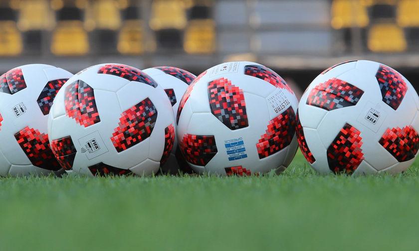 Super League: Στη Λάρισα ο ΟΦΗ, στη Λαμία ο Λεβαδειακός