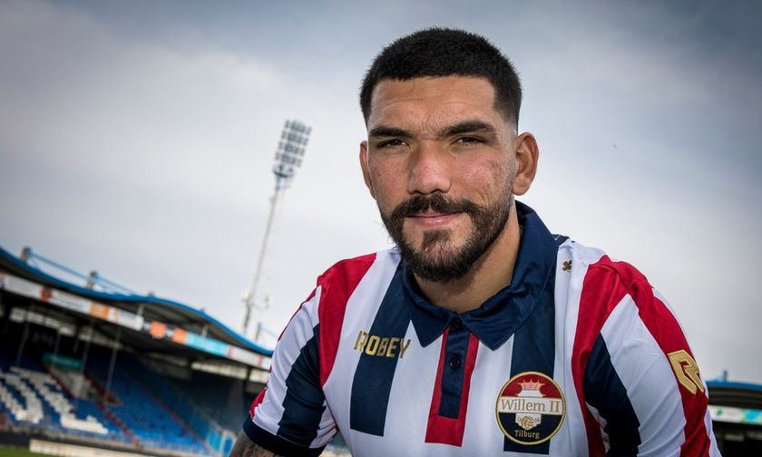 Κολοβός: «Ακόμα πιστεύω ότι μπορούσα να παίξω στον Ολυμπιακό. Δεν θα κρατήσω κακία για κάτι»