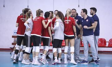 Πόσους μήνες είναι αήττητη  η ομάδα βόλει γυναικών του Ολυμπιακού