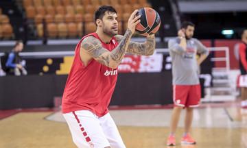 Ο Πρίντεζης καρφώνει στα μούτρα του σέντερ της Μακάμπι- Το Top-10 της EuroLeague (vid)
