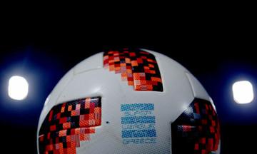 Super League: Τα αποτελέσματα του Σαββάτου, η βαθμολογία και το πρόγραμμα (8η αγωνιστική)