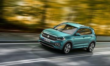 Volkswagen T-Cross: Στιλ και τεχνολογία από το μικρό SUV