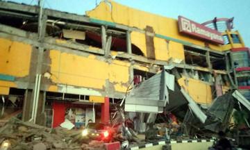 Όταν η Γη τρέμει: Οι μεγαλύτεροι σεισμοί στην ιστορία (vid)
