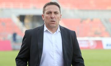 Παπαδόπουλος: «Ένα ματς που δεν μπορείς να το κερδίσεις δεν πρέπει να το χάνεις»
