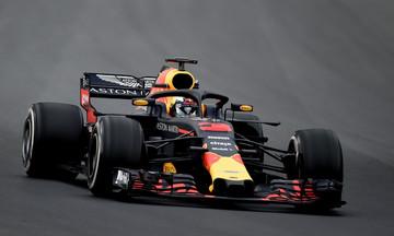 Formula 1: Ο Ρικιάρντο την pole position στην νίκη της Red Bull