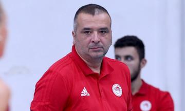 Κοβάτσεβιτς: «Δεν βρίσκω τον λόγο που παίξαμε με τόσο άγχος»