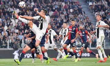 Serie A: Δείτε τα Highlights από τις σημερινές αναμετρήσεις
