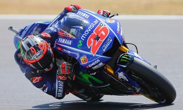 Ο Μάβερικ Βινιάλες πήρε το Grand Prix της Αυστραλίας (vid)