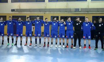 Με προσκλήσεις η είσοδος στον αγώνα χάντμπολ Ελλάδα - Σκόπια, Δρακόντεια μέτρα από ΕΛ.ΑΣ