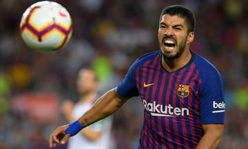 Μπαρτσελόνα - Ρεάλ Μαδρίτης 5-1: Όλα τα γκολ του «Κλάσικο» (vids)