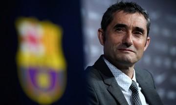 Βαλβέρδε: «Δεν μου αρέσει να απολύεται ο προπονητής της Ρεάλ»