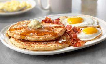 7 ιδέες για πρωινό για να ξεκινήσεις την εβδομάδα