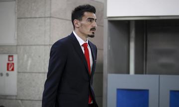 Δικαίωση Ολυμπιακού - Επανάληψη της δίκης για τον Λάζαρο