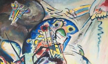 Η Μόσχα στέλνει έργα Καντίνσκι στη Σαουδική Αραβία