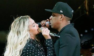 """Η περιοδεία """"On the Run II"""" απέφερε στους Beyonce και Jay-Z 250 εκατ. δολάρια"""