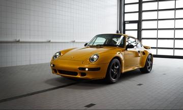 Αυτή η Porsche 911 πουλήθηκε προς 2,7 εκατ. ευρώ