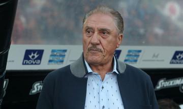 Ματζουράκης: «Δεν αξίζει να είμαστε στην τελευταία θέση»