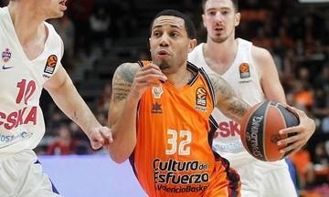 Γκριν: «Θα δώσω και την καρδιά μου για να κατακτήσω με την Φενέρμπαχτσε την EuroLeague»