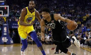 Άλλαξε η πρεμιέρα στο ΝΒΑ για το 2019 λόγω FIBA