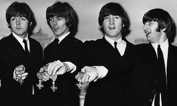 Σπάνιο υλικό των «Beatles» με αφορμή την 50η επέτειο του «White Album»