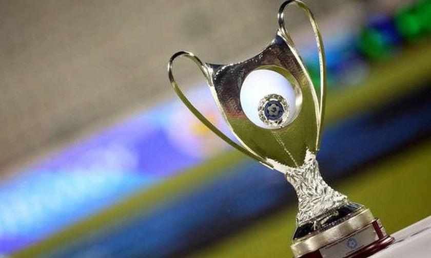 Κύπελλο Ελλάδας: Τα αποτελέσματα της Τρίτης, οι βαθμολογιες και το πρόγραμμα (2η αγωνιστική)