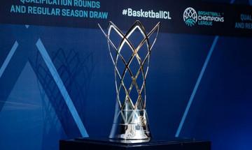 FIBA Champions League: Τα αποτελέσματα, το πρόγραμμα και οι βαθμολογίες (pics)