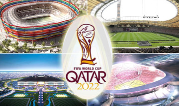 Μελετάται Μουντιάλ με 48 ομάδες από το 2022 στο Κατάρ!