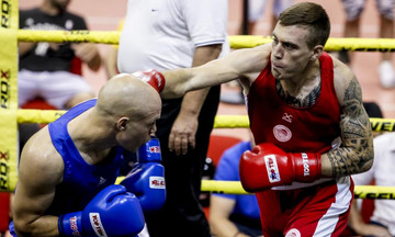 Πυγμαχία: Με έξι αθλητές θα παραταχθεί ο Ολυμπιακός στην Καβάλα